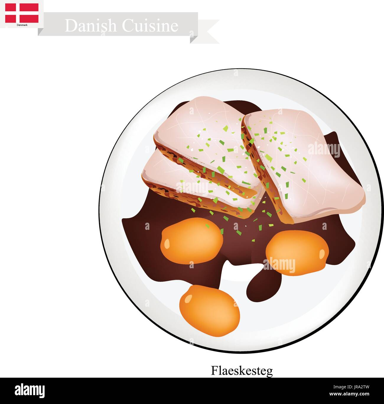 Danish Food Flag Stock Photos & Danish Food Flag Stock ...
