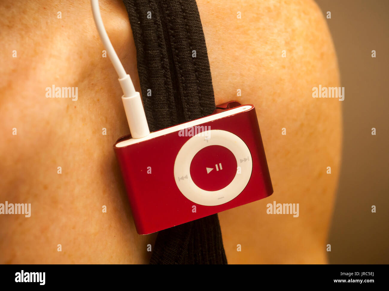 A music lover wears her apple ipod shuffle on friday july 28 a music lover wears her apple ipod shuffle on friday july 28 2017 apple announced that it is discontinuing the ipod and nano as music lovers have moved biocorpaavc