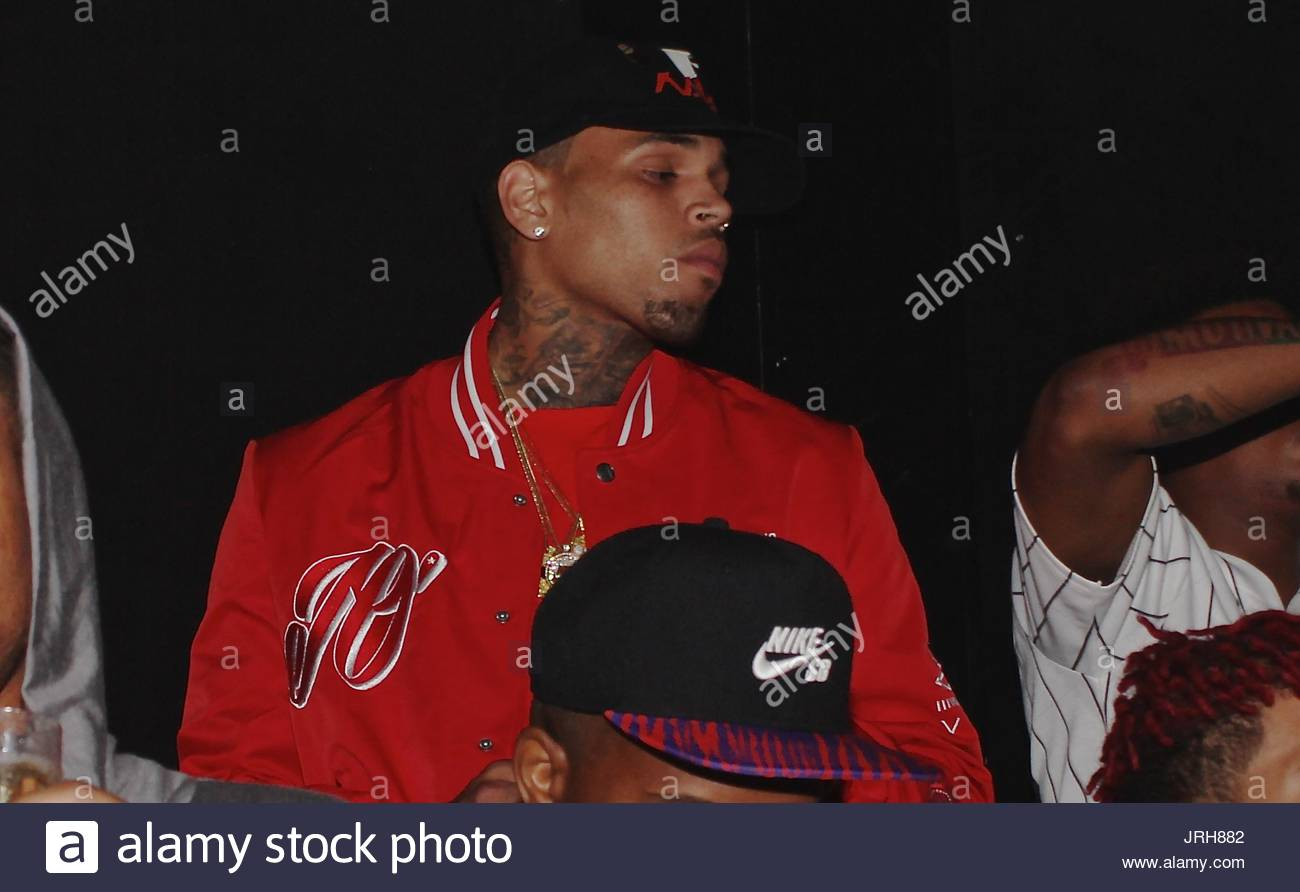 Chris Brown And Karrueche Tran Stock Photos & Chris Brown ...