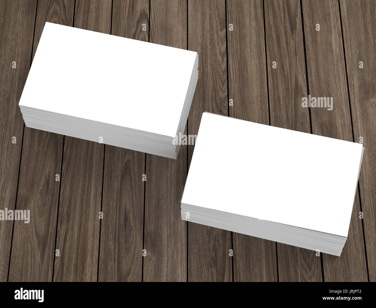 Stack of white blank business cards or name cards stock photo stack of white blank business cards or name cards colourmoves