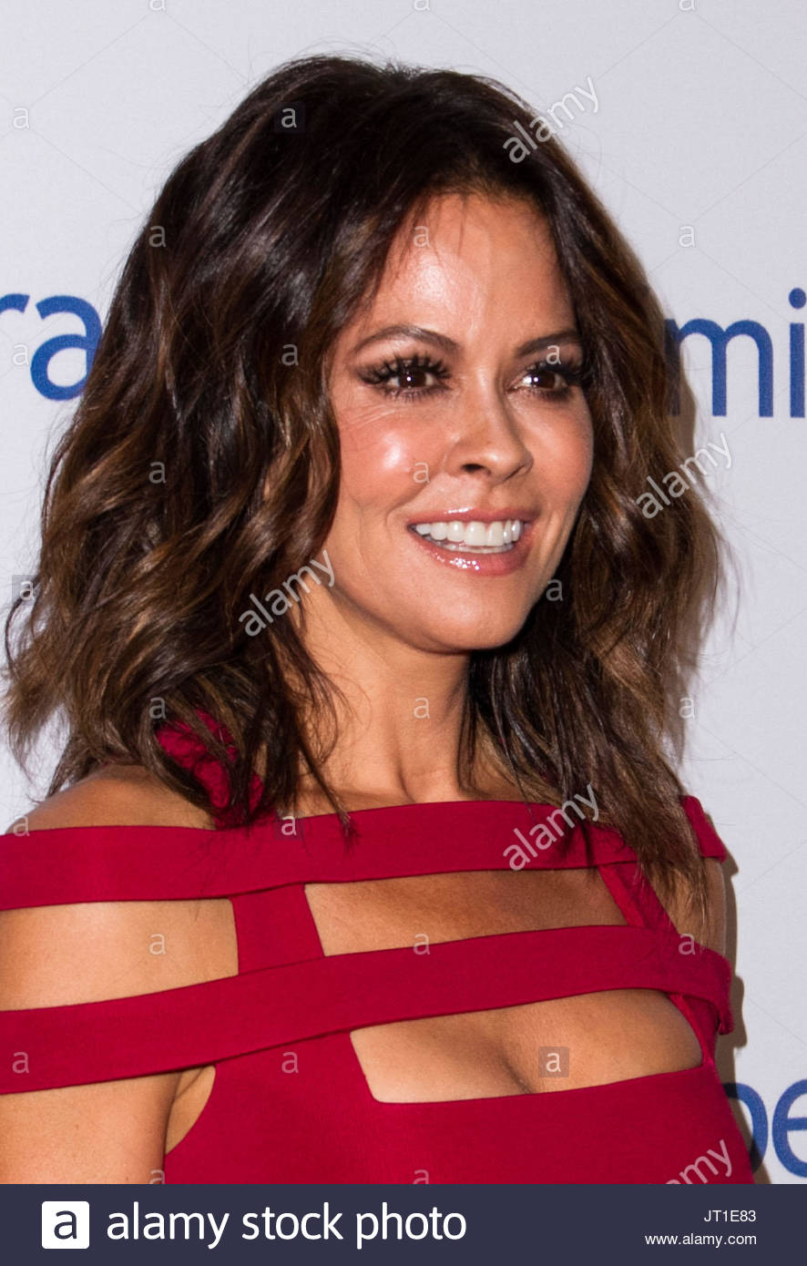David charvet hairstyles for 2017 celebrity hairstyles by - Brooke Burke Charvet Operation Smile S 2015 Smile Gala Red Carpet Arrivals Oct 02