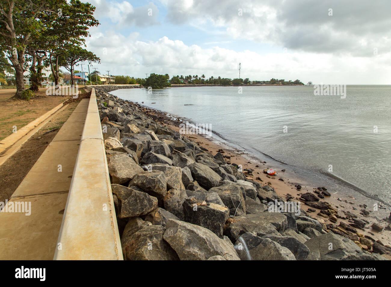 Saibai Island: Saibai Stock Photos & Saibai Stock Images