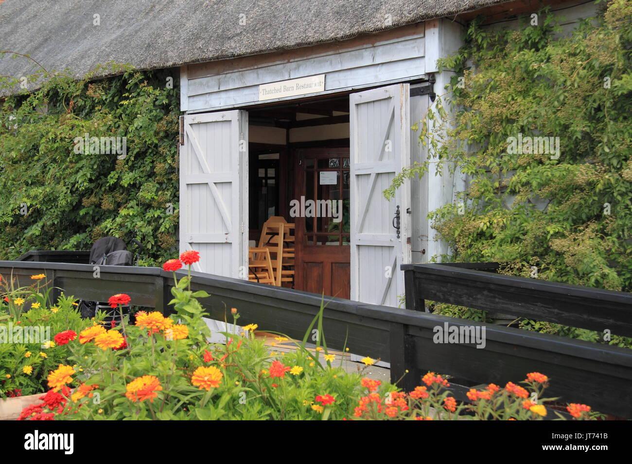 Restaurant Barn Stock Photos & Restaurant Barn Stock Images - Alamy