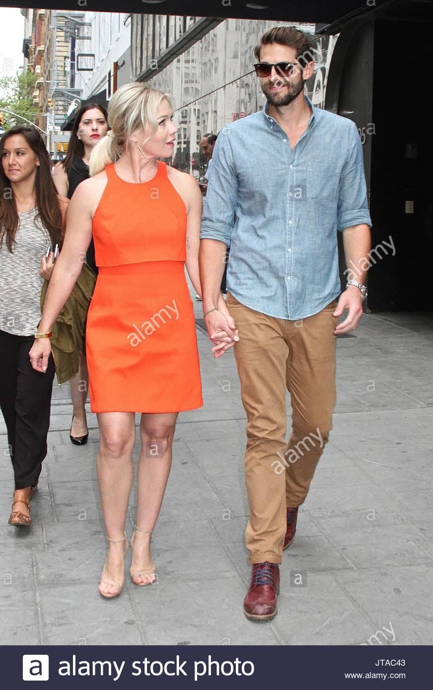 Zachary Quinto Boyfriend Chris Pine David Abrams Stock Pho...