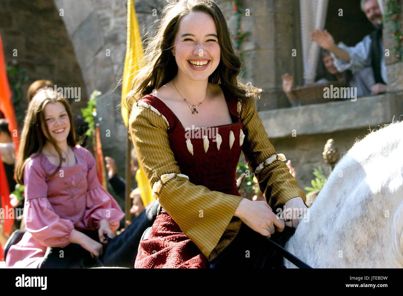 Anna popplewell narnia prince caspian