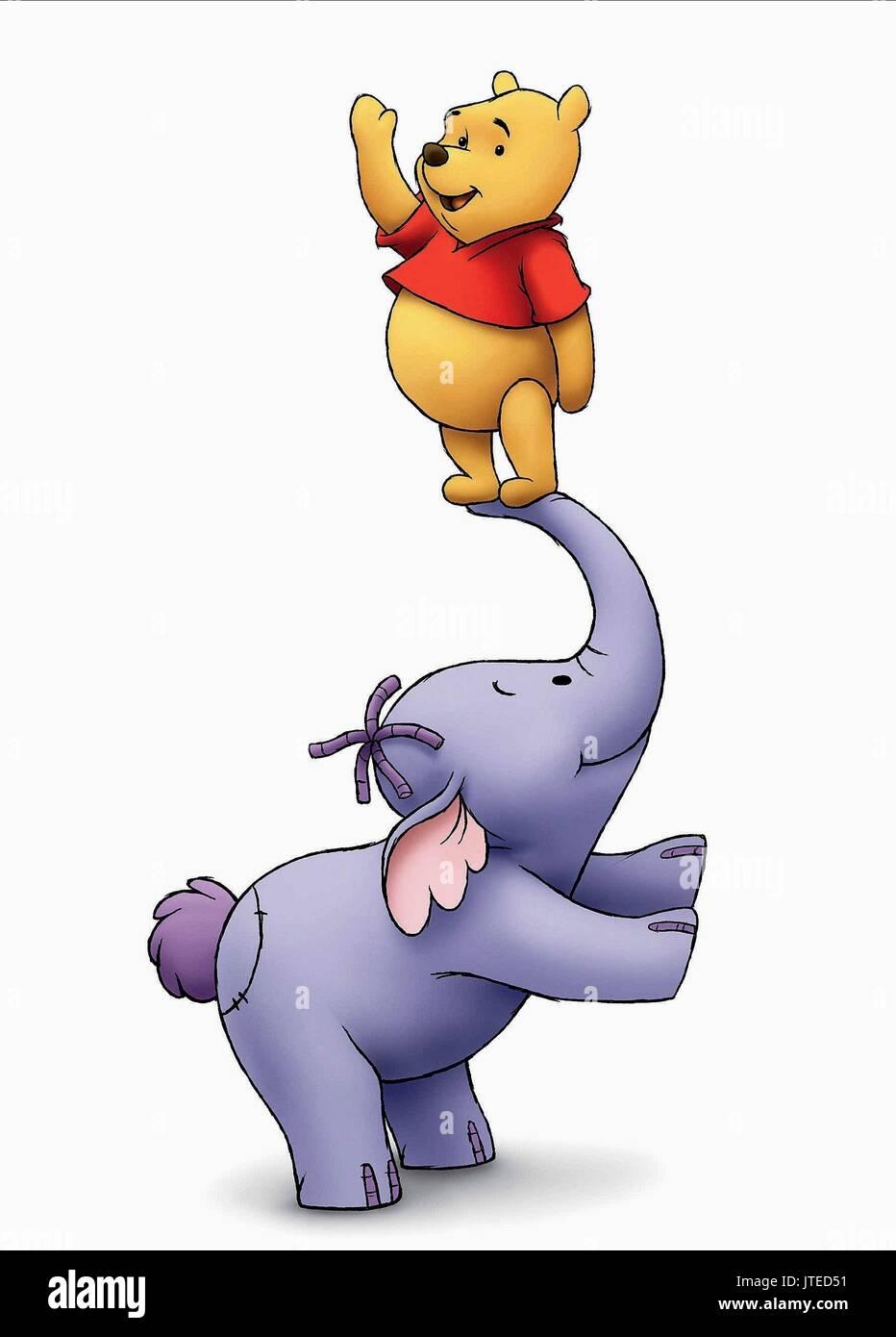Uncategorized Winnie The Pooh Lumpy winnie the pooh lumpy poohs heffalump movie 2005 stock photo 2005