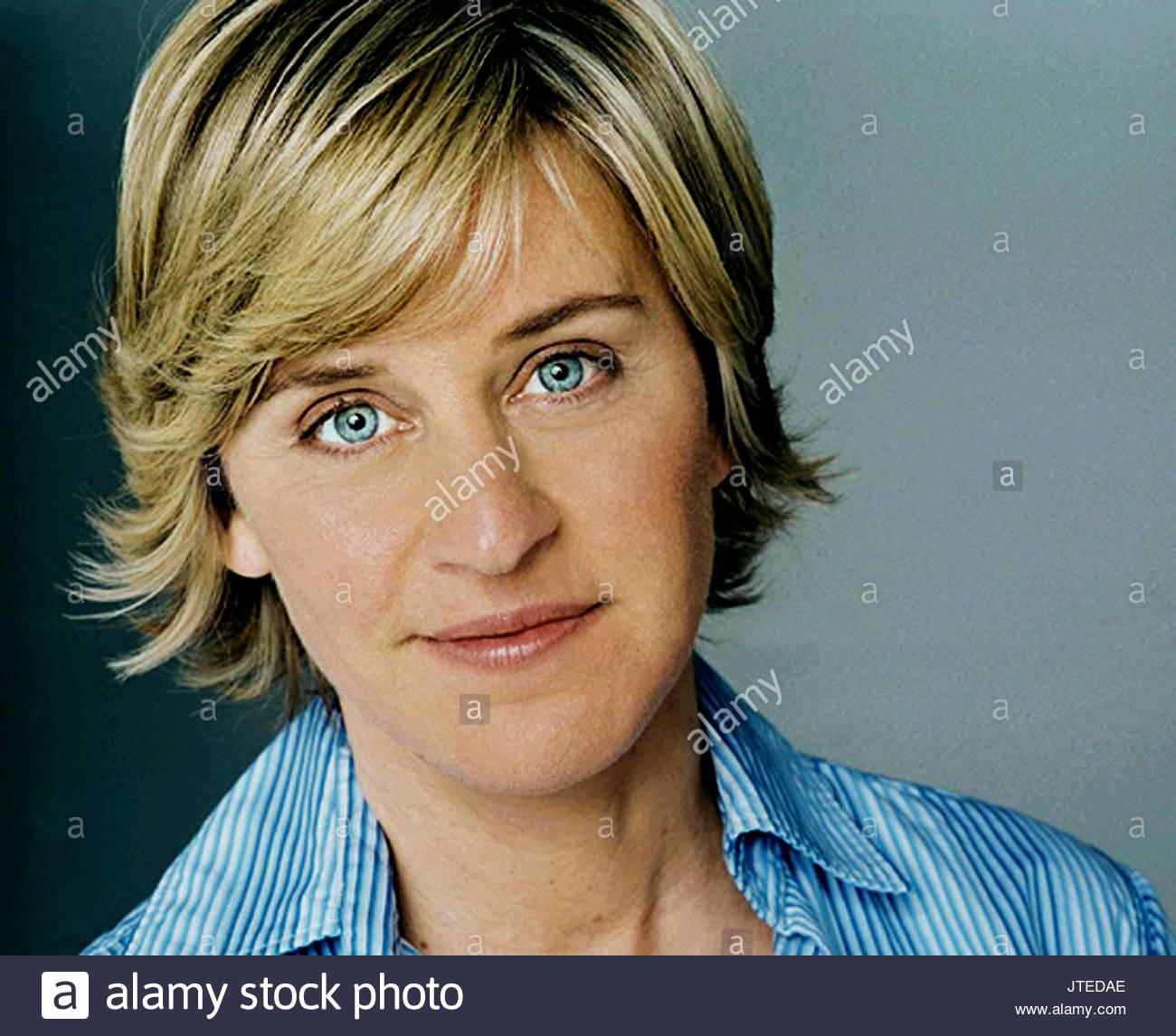 ellen degeneres finding nemo 2003 stock photo 152752502 alamy