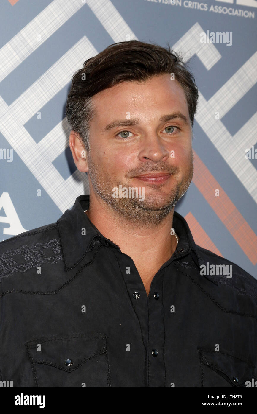 Tom Welling Stock Photos & Tom Welling Stock Images - Alamy