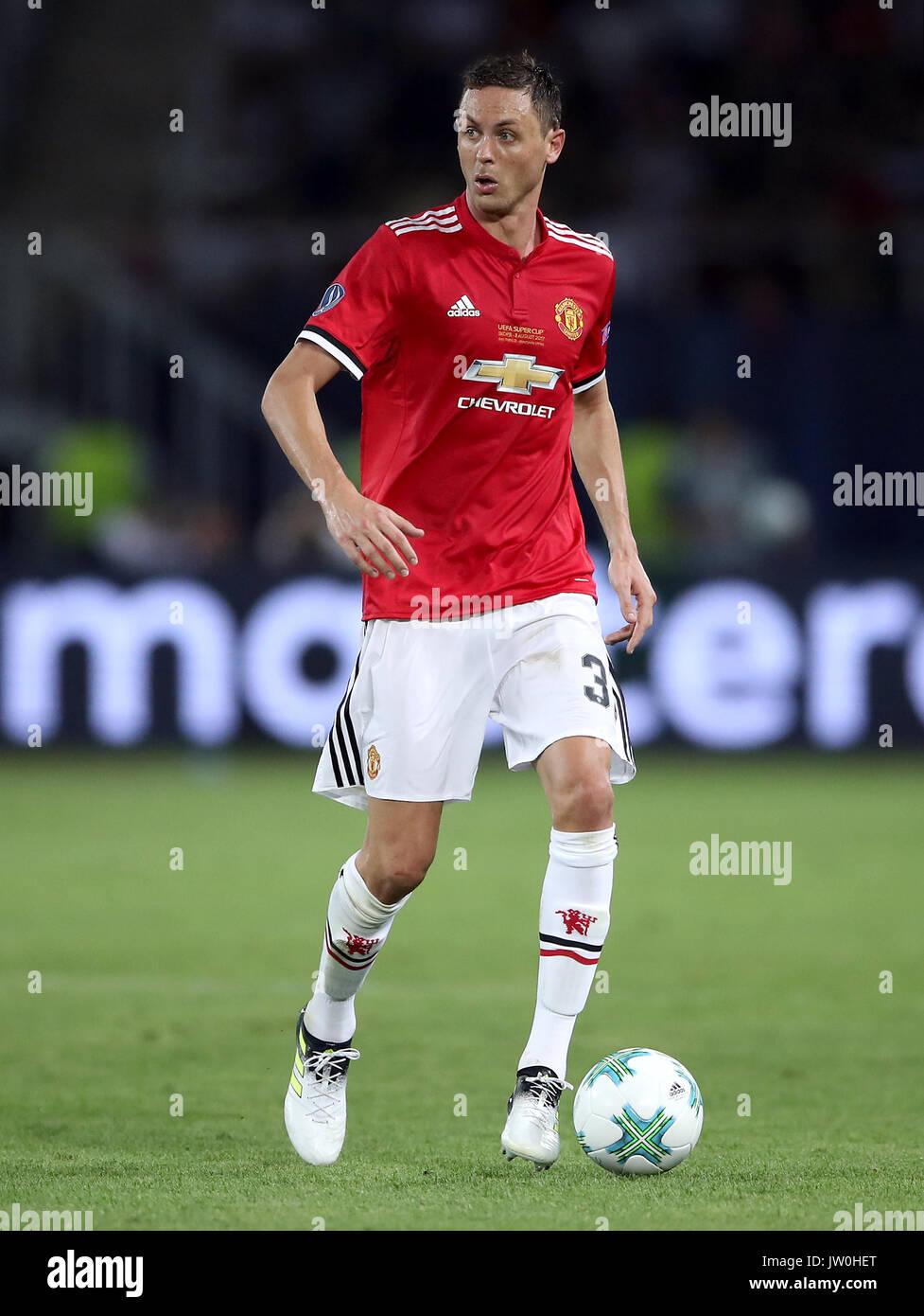 Nemanja Matic Manchester United Stock Royalty Free Image