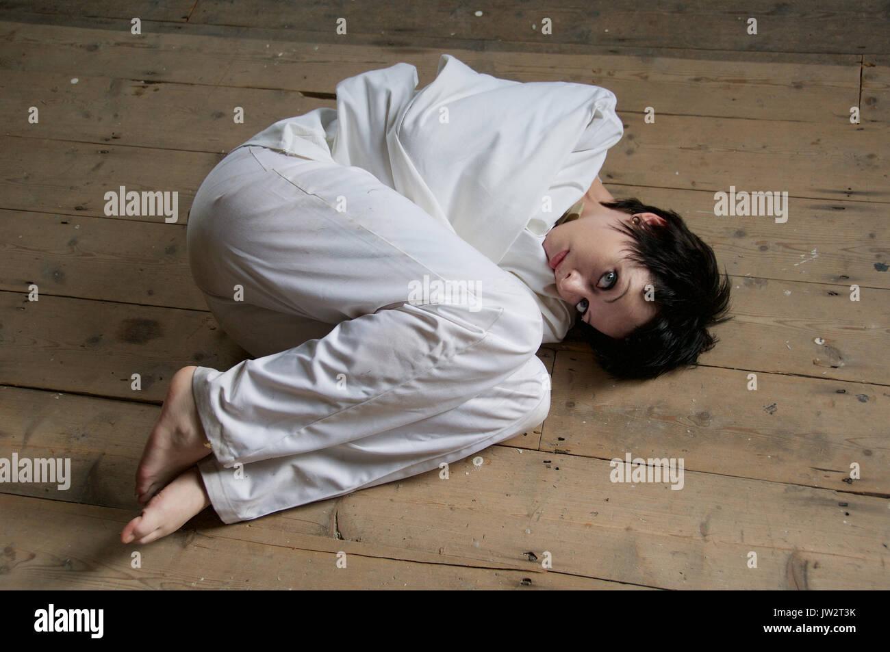 Straight Jacket Stock Photos & Straight Jacket Stock Images - Alamy
