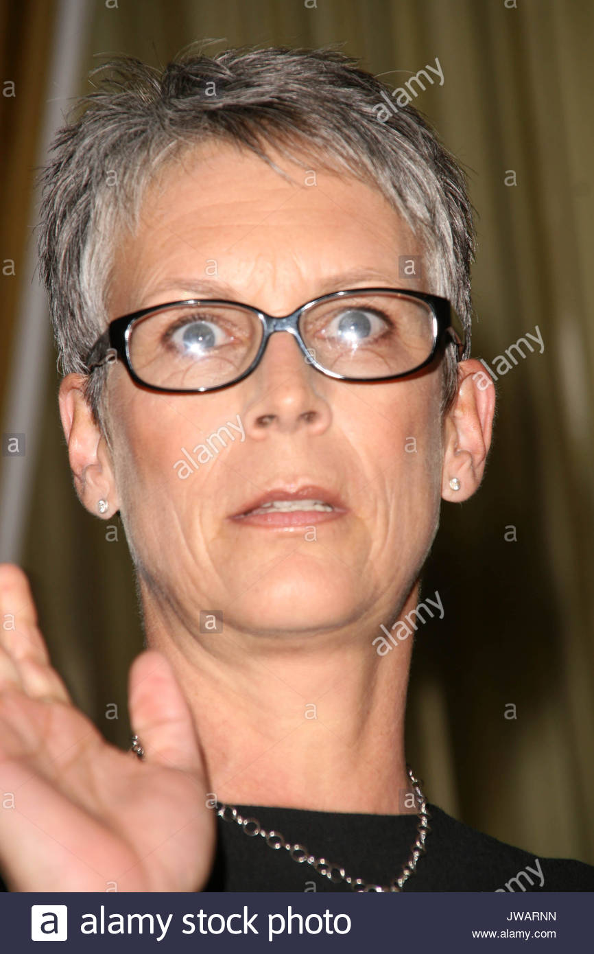 Jamie Lee Curtis Haircut Front And Back 2230511 Darkfallonlinefo