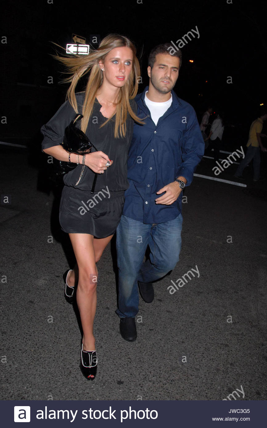 David Katzenberg Girlfriend