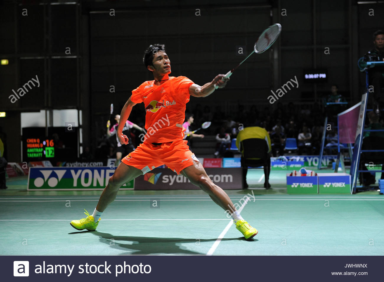 Tian Houwei Malaysia s Lee Chong Wei ranked world number one in
