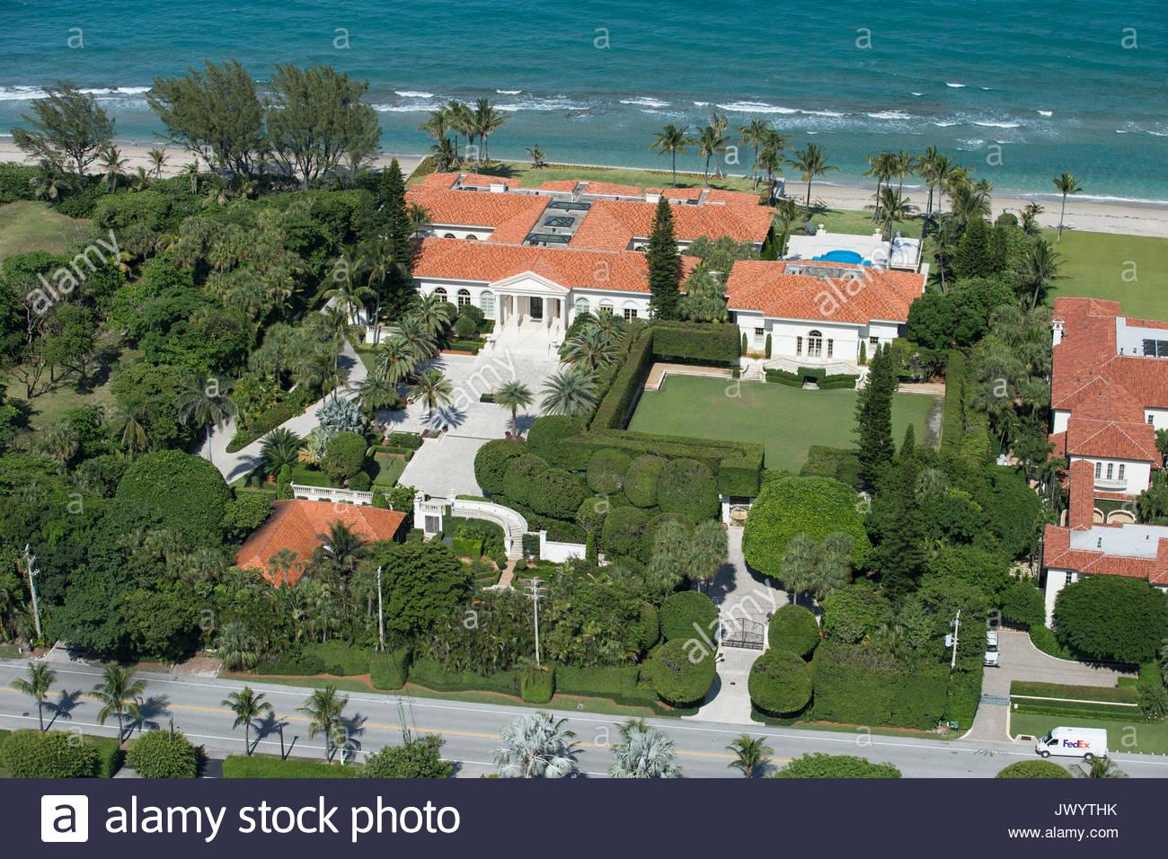 Howard Stern House Palm Beach Florida