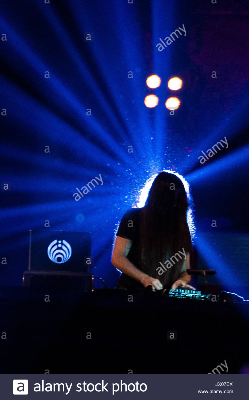 Bassnectar. Musicians and rappers perform during the 2015 Freaky ...