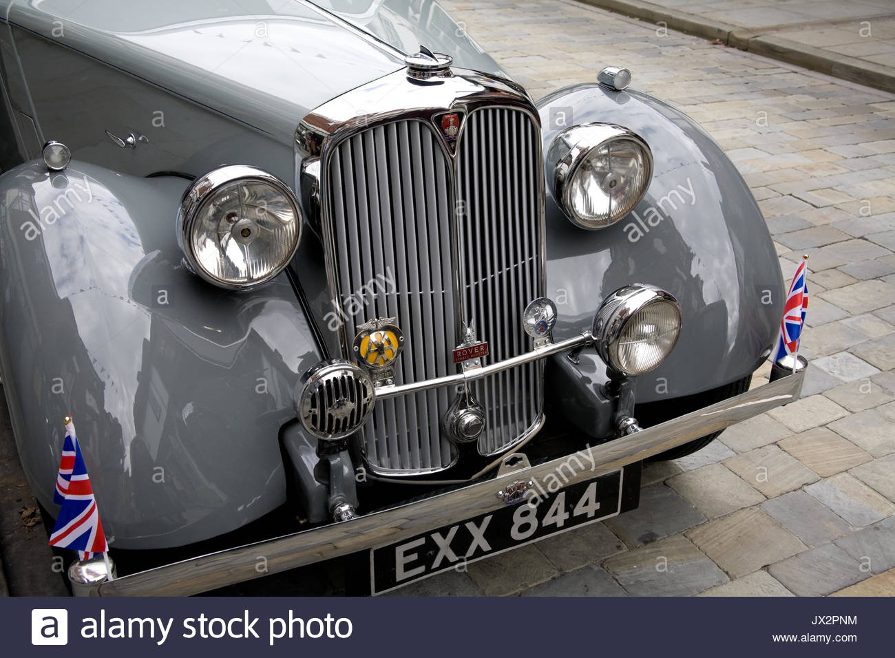 Classic Rover in original condition, used by RAF in early 40\'s ...