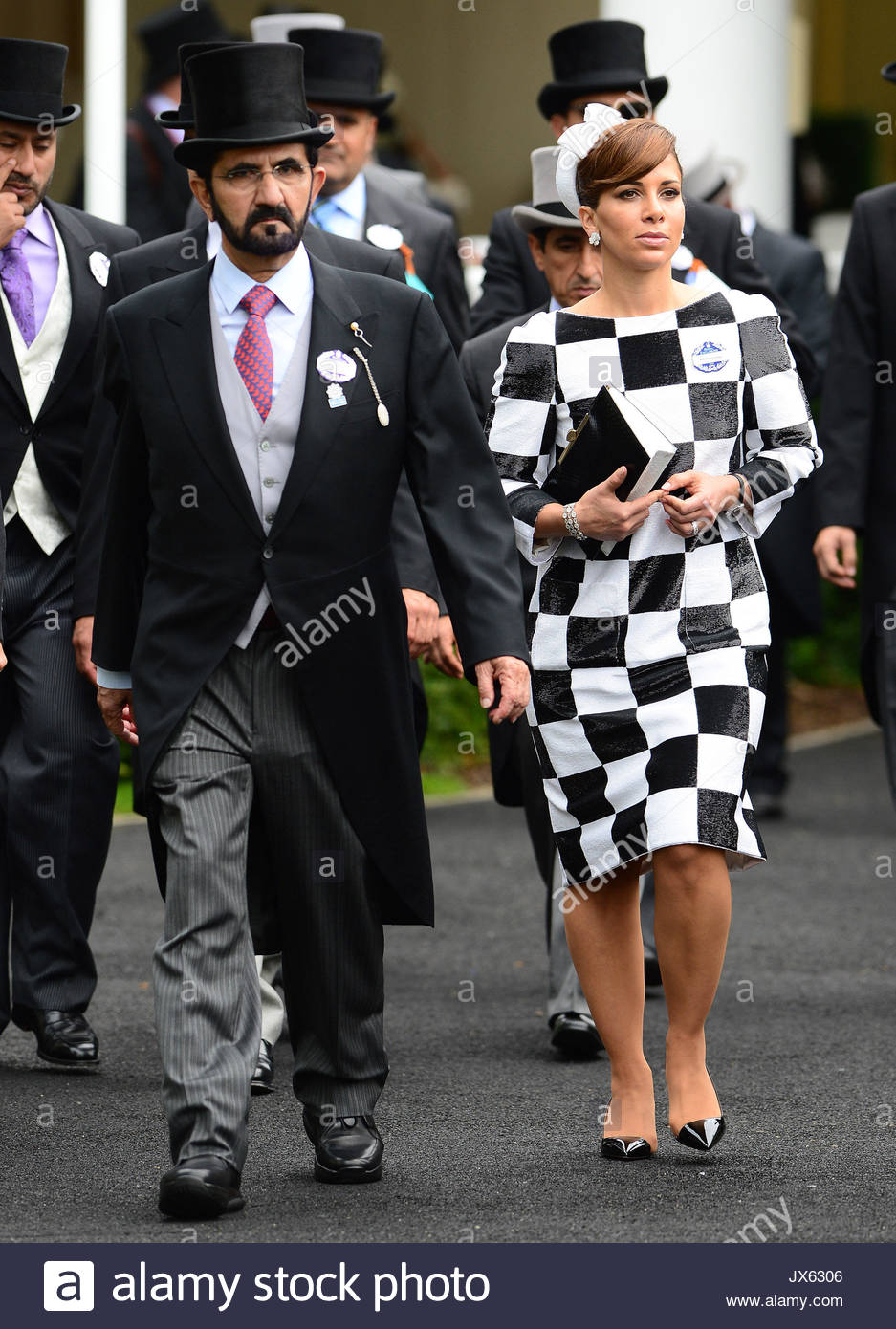 Princess Haya Bint Al Hussein The Royal Watcher Eydt