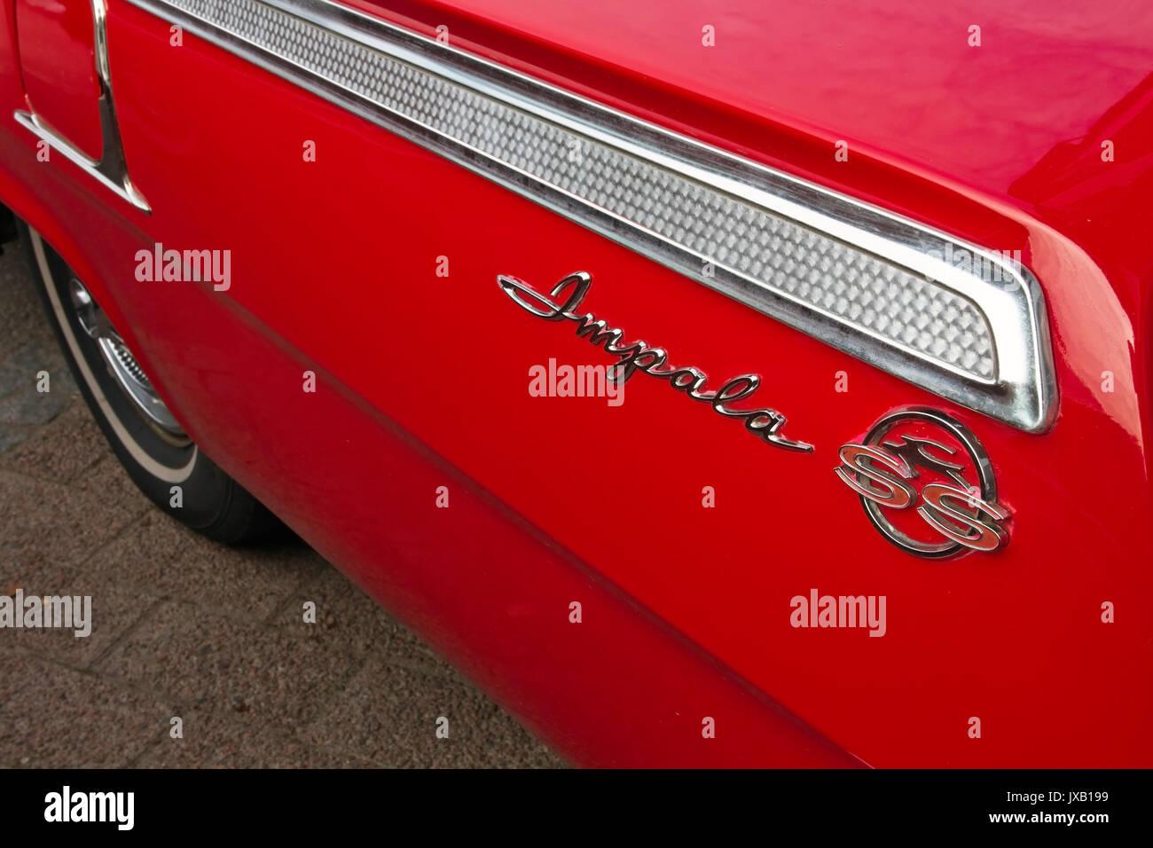 Ss Emblem Stock Photos & Ss Emblem Stock Images - Alamy