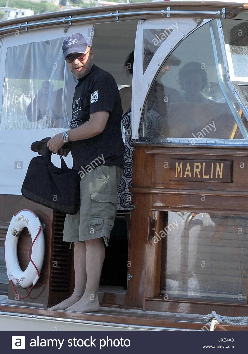 cuomo boat kennedy Kerry