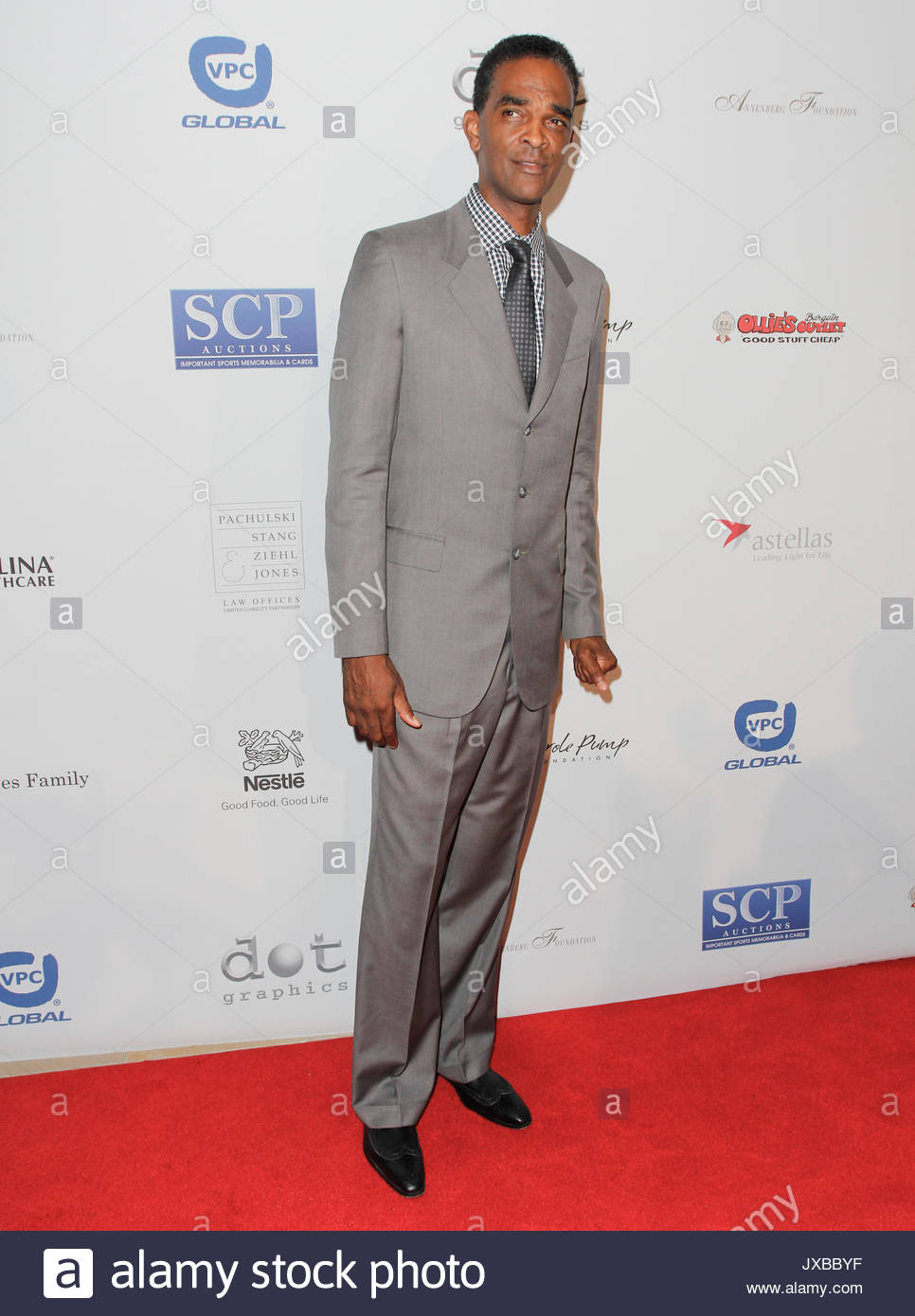 Ralph Sampson 13th Annual Harold and Carole Pump Foundation Gala