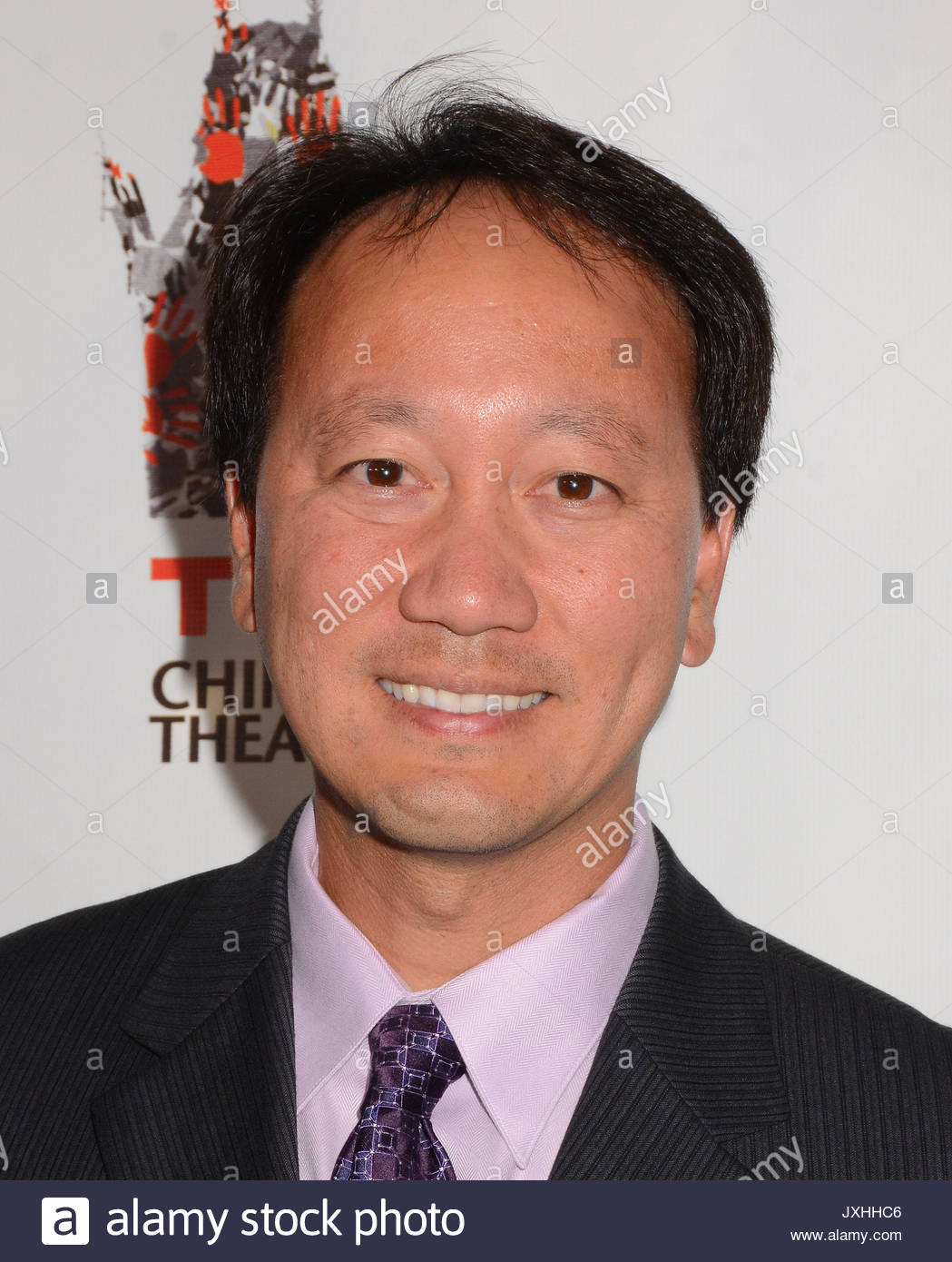 Michael Chang ADMLINSANITYBT67 Michael Chang LA premiere of