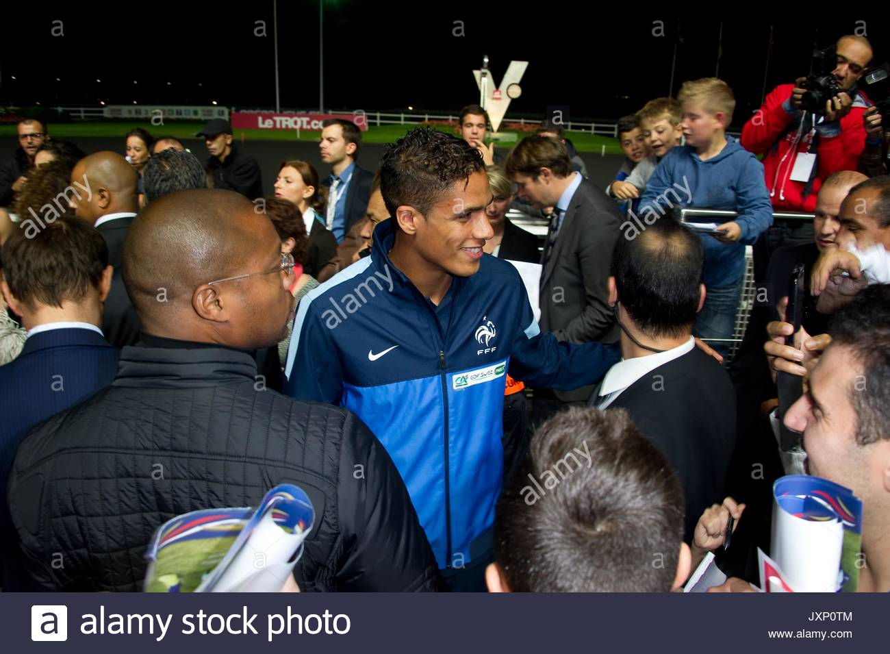 Raphael Varane Stock Photos Raphael Varane Stock Images