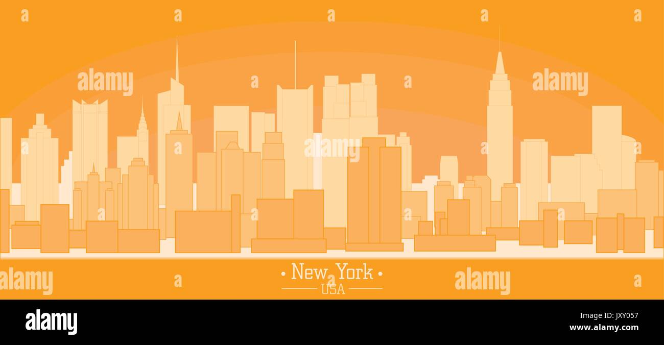 Fancy New York City Wall Art Ornament - Wall Art Collections ...