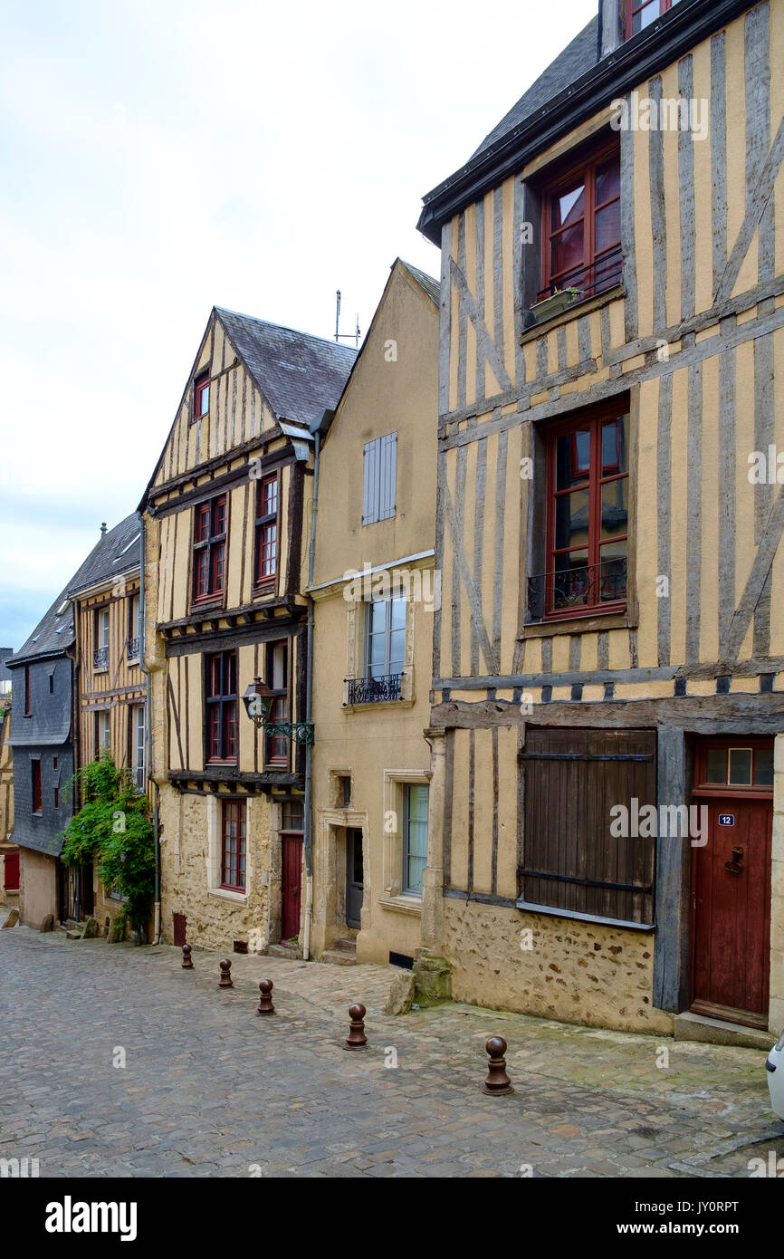Medieval Building Architecture Old House Europe Stone City European Ancient Town Wall History Travel Historical Culture Tourism Landm