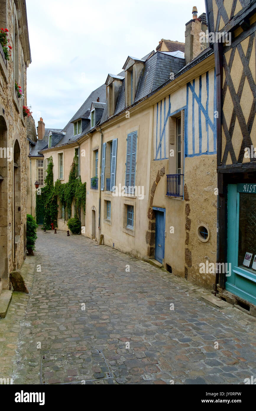 Medieval Building Architecture Old House Europe Stone City European Ancient Town Wall History Travel Historical Narrow Street