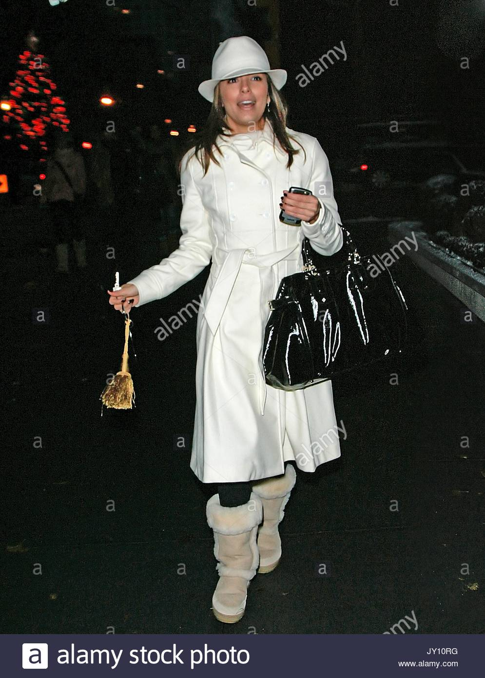 A Belted Trench Coat Stock Photos & A Belted Trench Coat ...