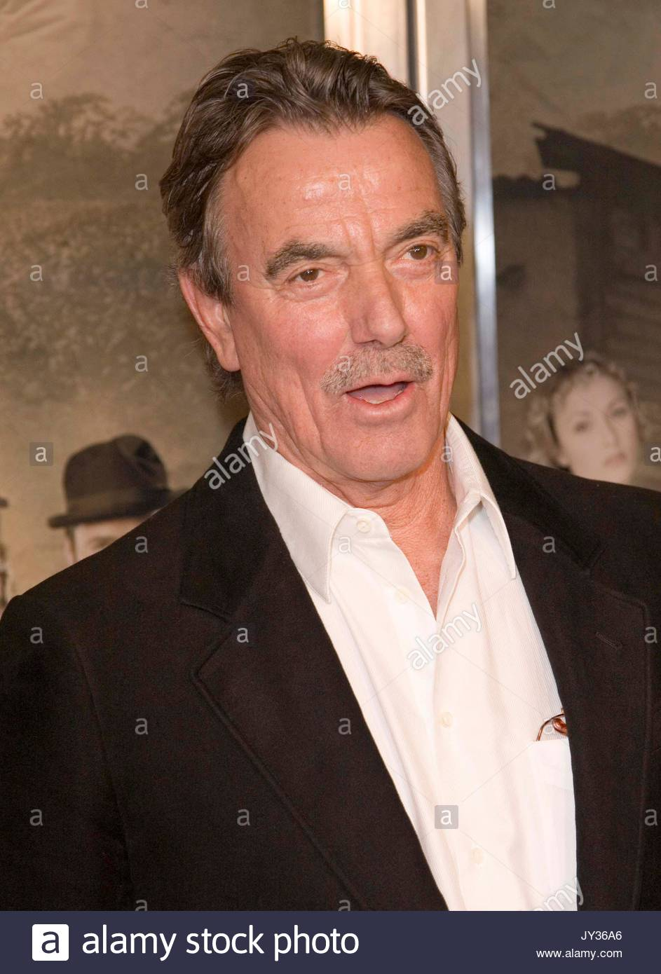 Eric braeden the man who came back
