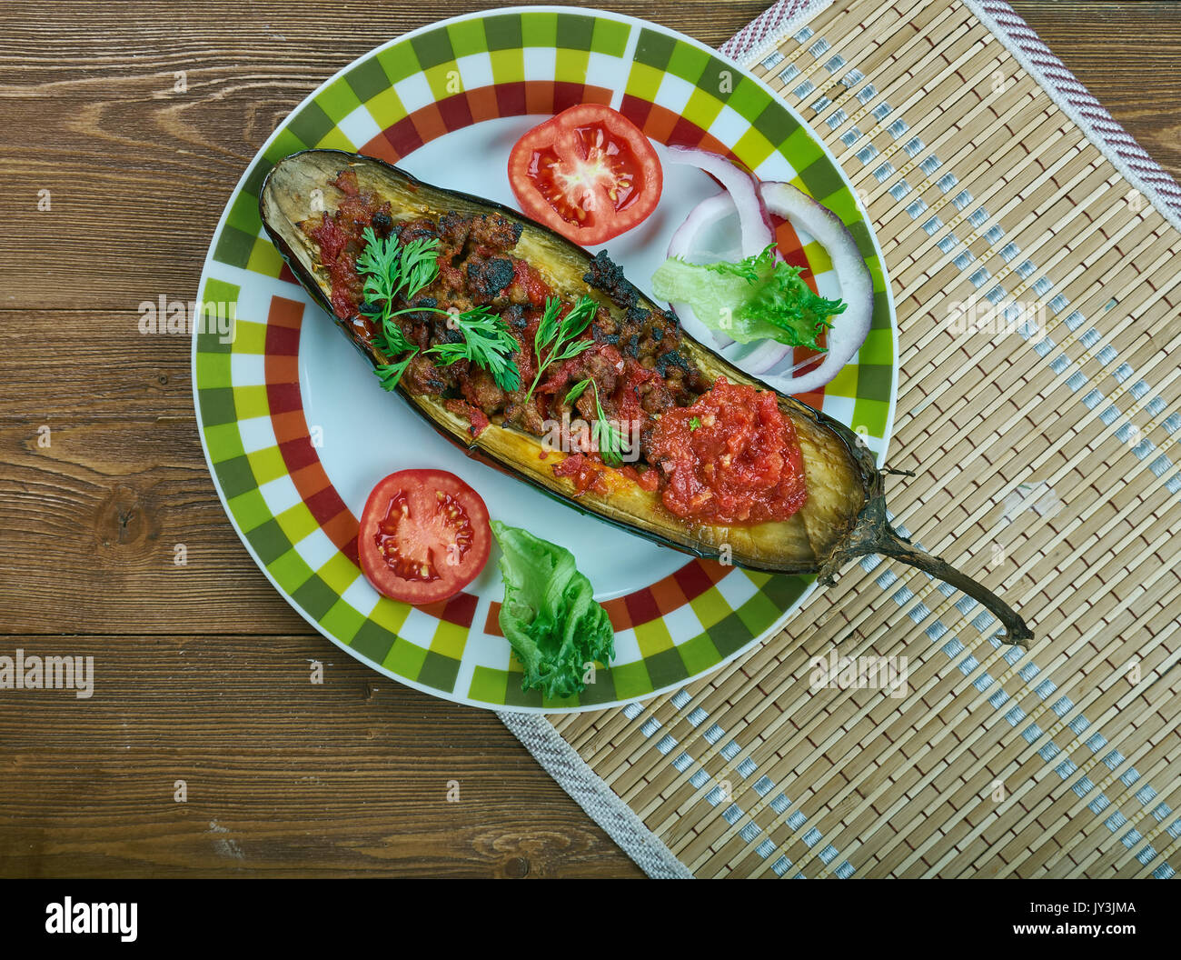 Cheikh stock photos cheikh stock images alamy for Cuisine libanaise