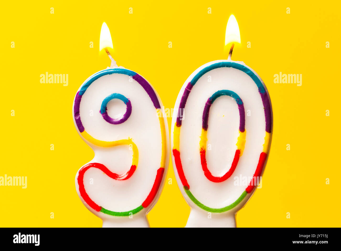 Happy 90th Birthday Stock Photos Amp Happy 90th Birthday