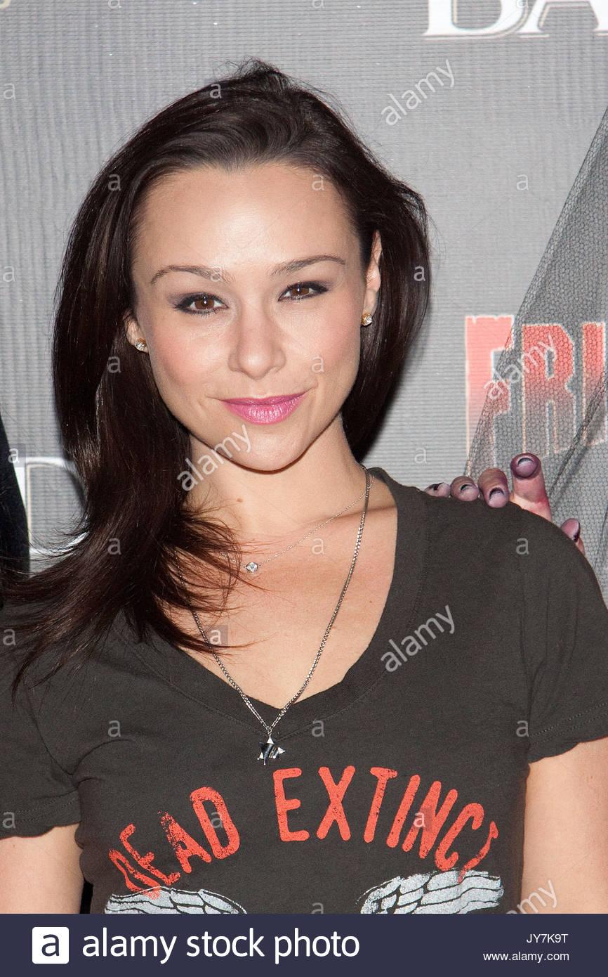 Danielle Harris.