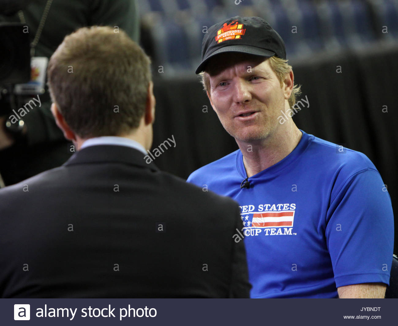 Jim Courier Stock s & Jim Courier Stock Alamy