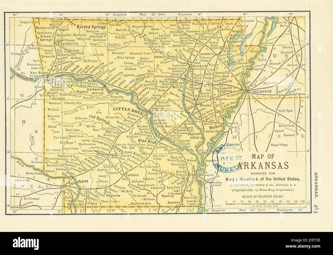 Arkansas State Maps USA Maps Of Arkansas AR Arkansas State - Arkansas us map
