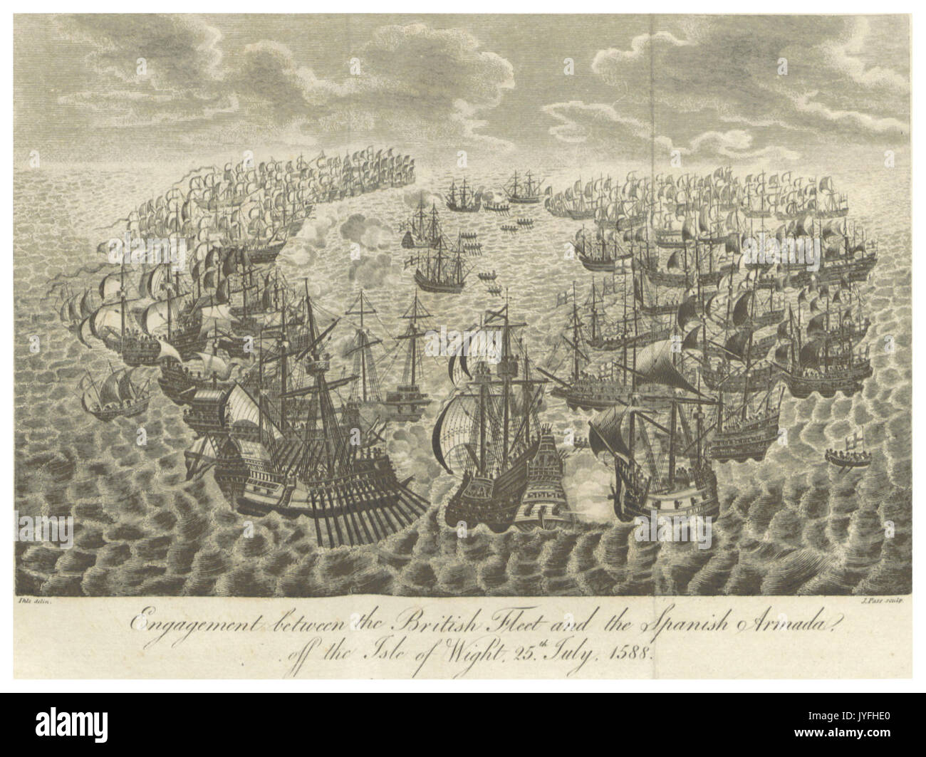 an analysis of the battle between the spanish armada and the british fleet in 16th century Spanish armada, also called armada or invincible armada, spanish armada   spanish armadathe battle between the british fleet and the spanish armada,  1588  two and a half centuries, the gun-armed sailing warship dominated the  seas.