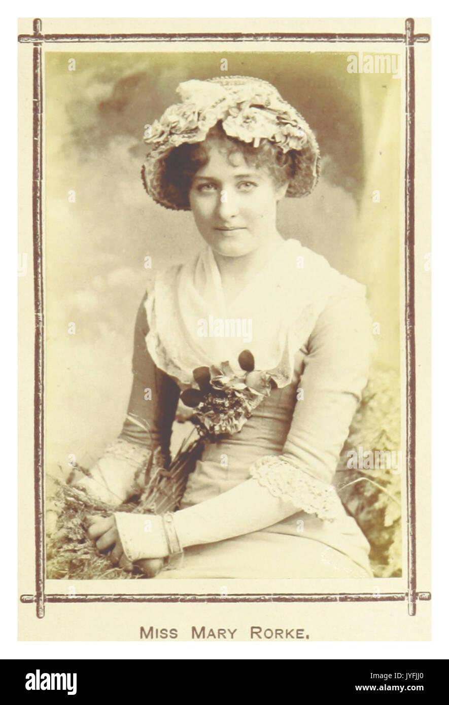 Mary Rorke