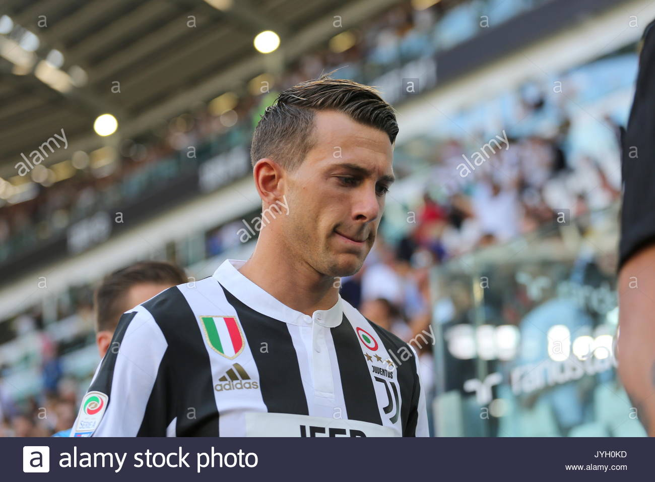 Federico Bernardeschi Juventus Fc Stock s & Federico