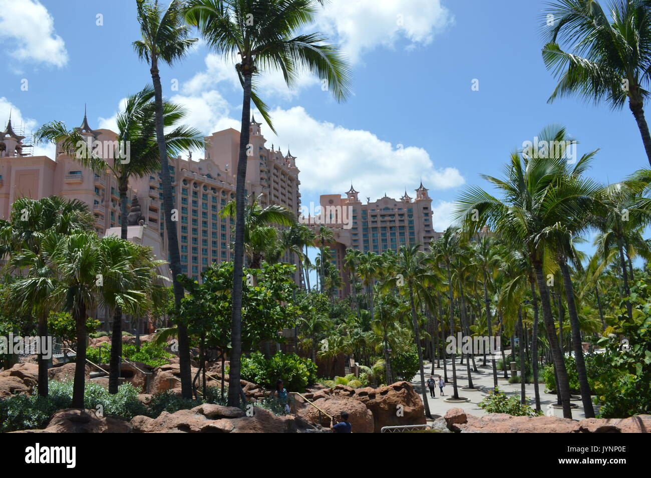 atlantis resort and casino bahamas