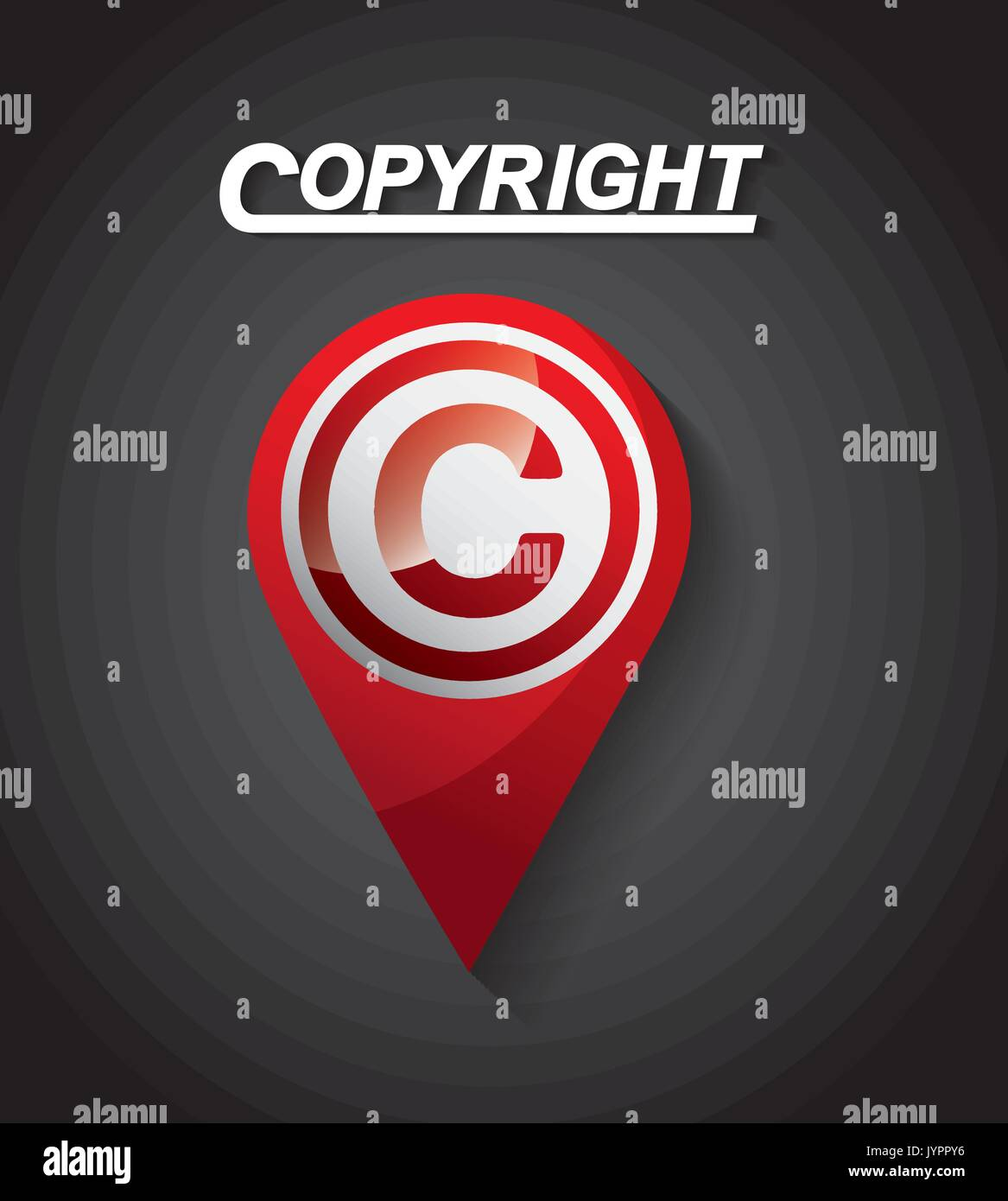 Copyright infringement stock photos copyright infringement stock copyright symbol design stock image buycottarizona Images