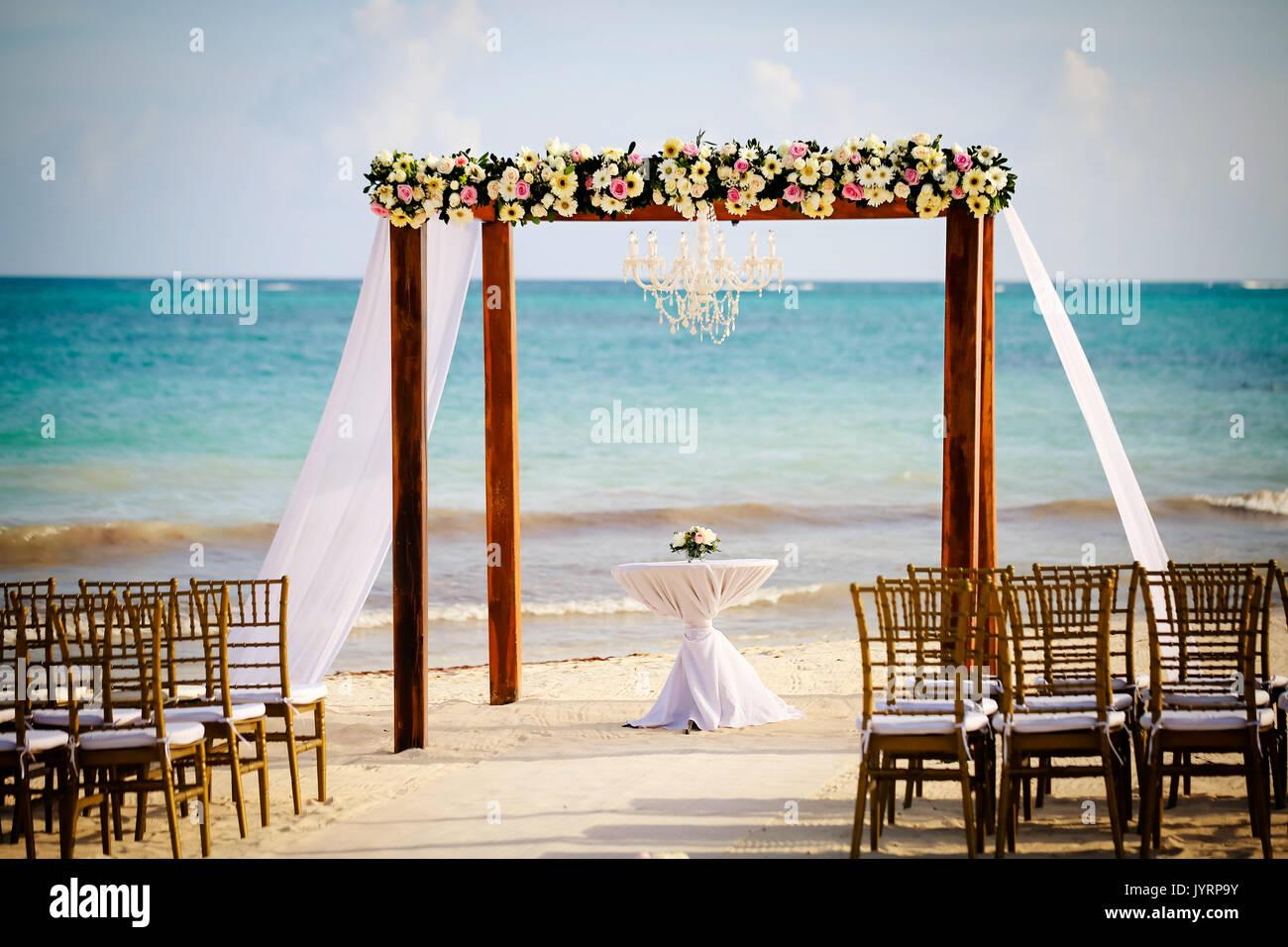 Caribbean Destination Weddings: Wedding Cuba Stock Photos & Wedding Cuba Stock Images