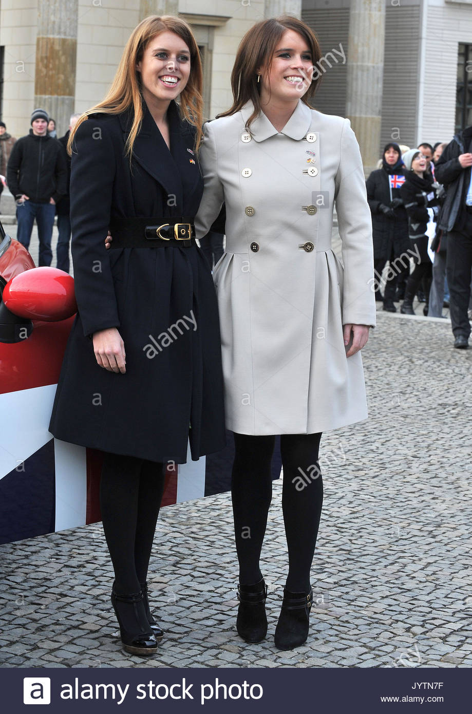Hrh Princess Beatrice Elizabeth Mary Of York And Hrh