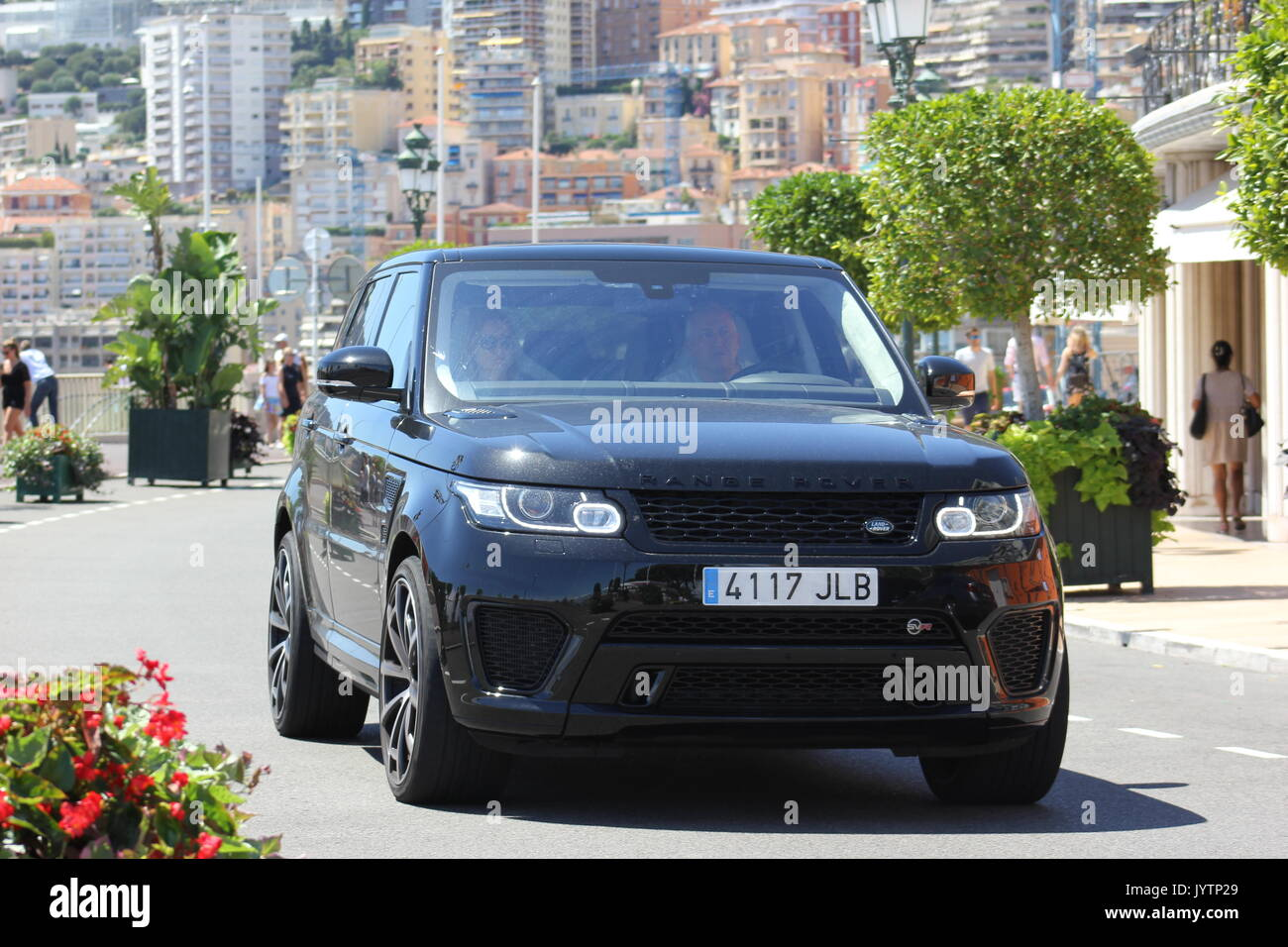 Range rover monaco location range rover sport monaco for Garage volkswagen saint gratien