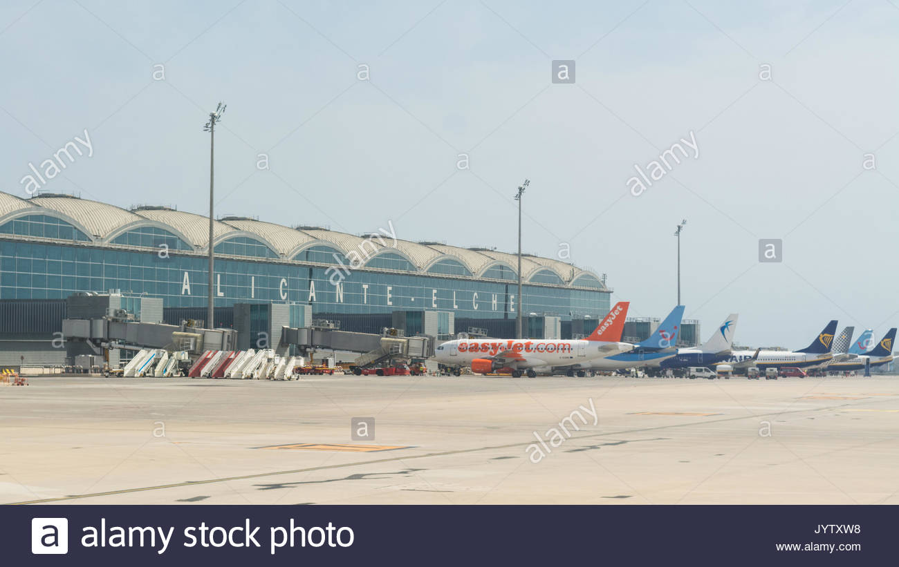 Alicante stock photos alicante stock images alamy - Stock uno alicante ...