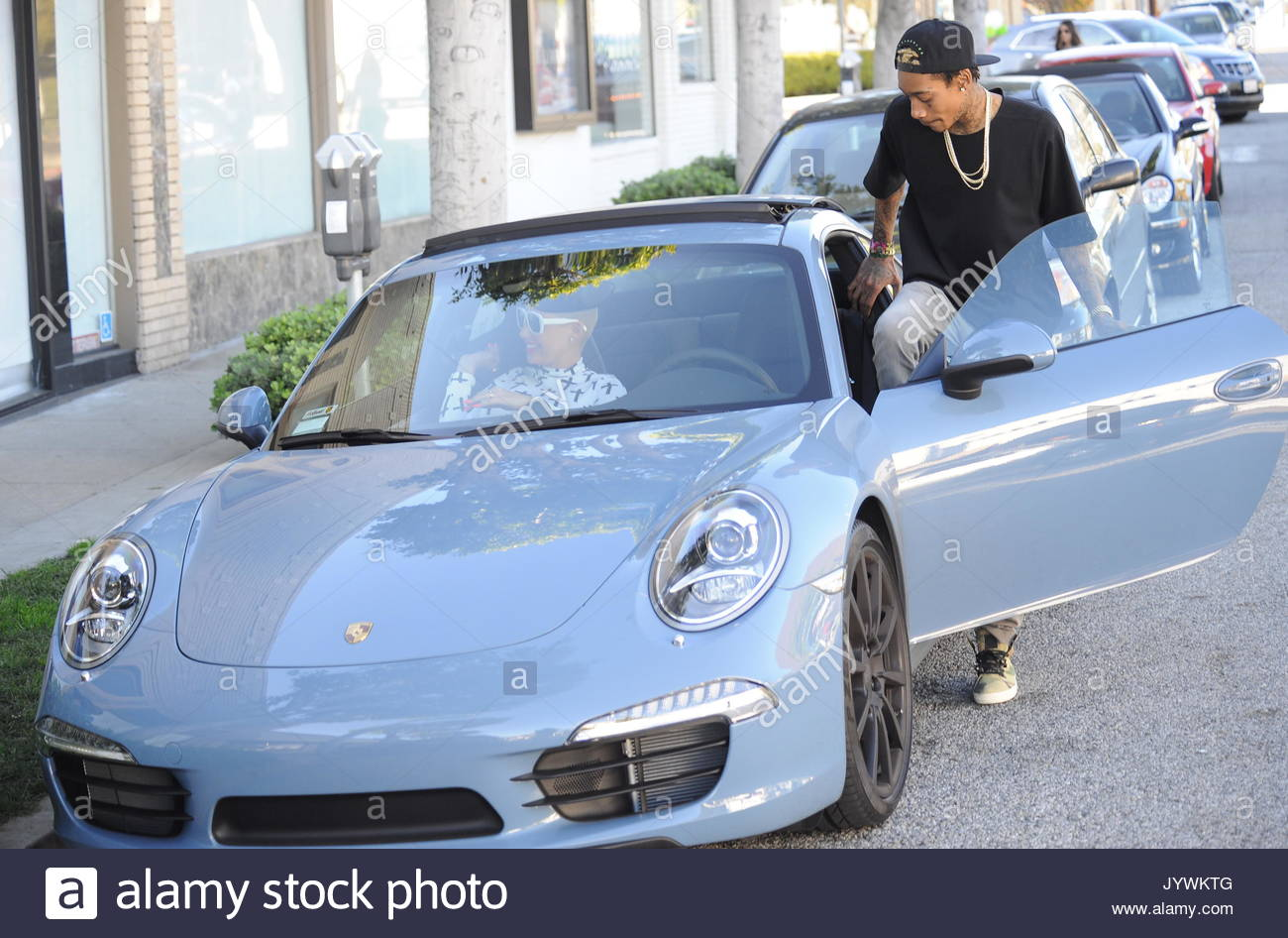 Wiz Khalifa Porsche | www.pixshark.com - Images Galleries ...
