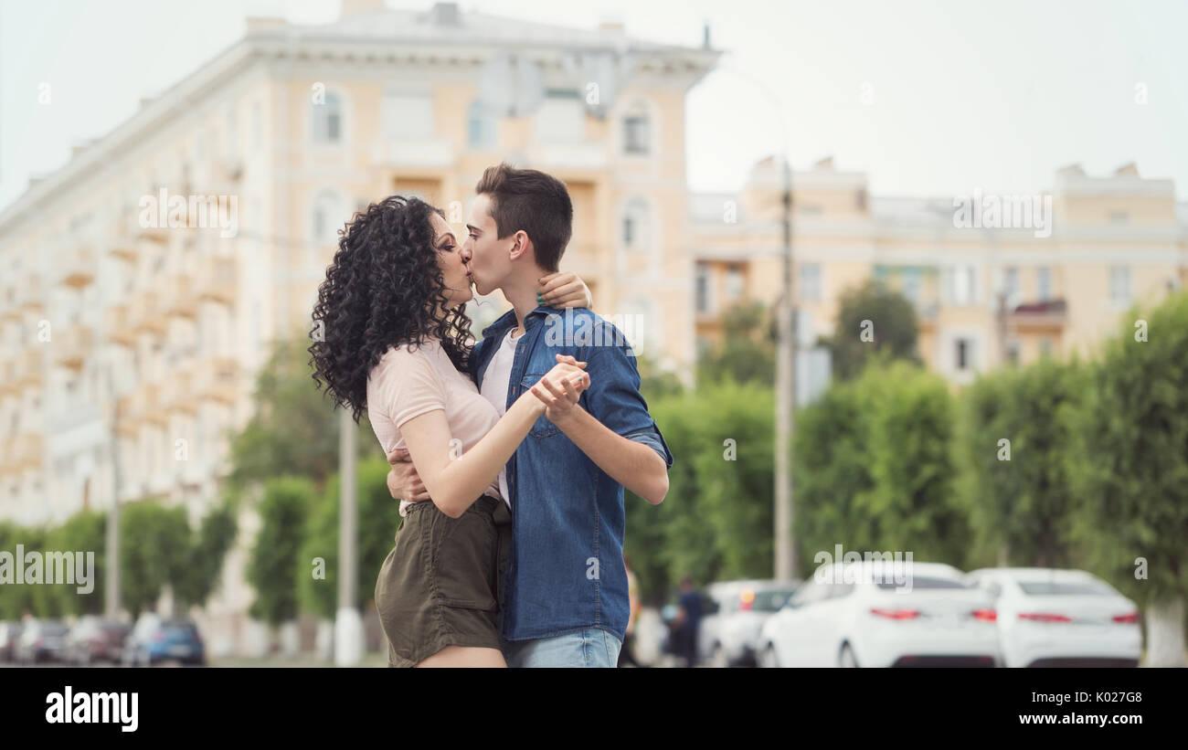 Dating a dancer girl