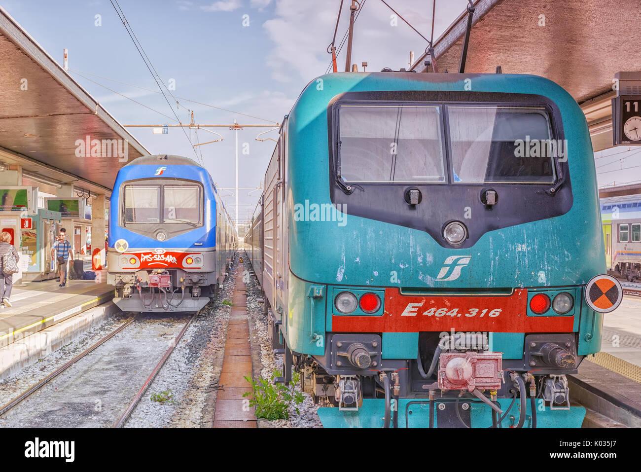 j k railway stations in venice - photo#50