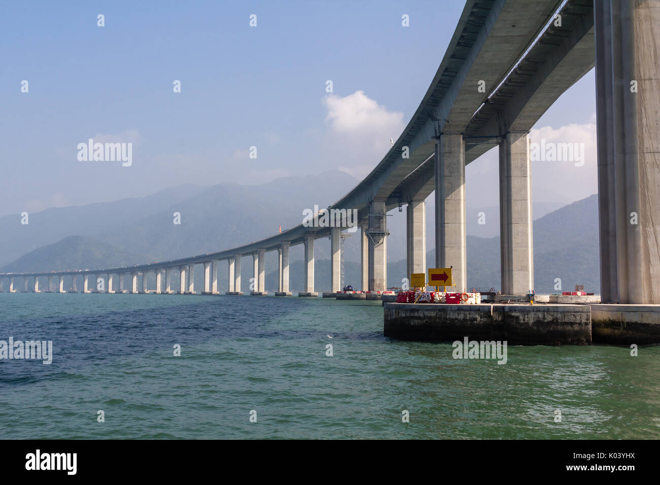 bridge hong kong macau stock photos amp bridge hong kong