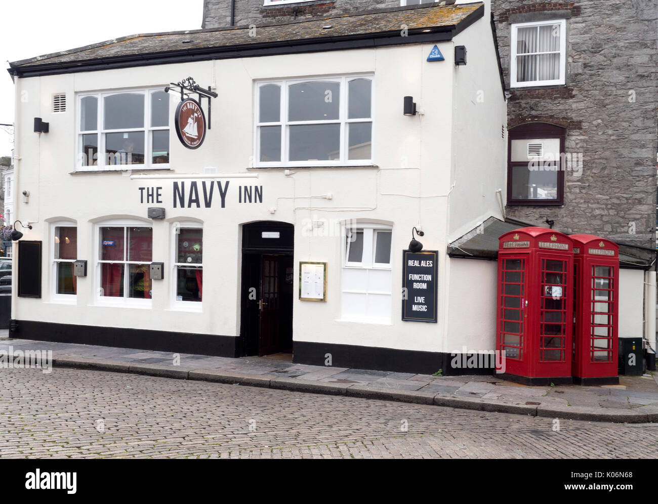Pub Plymouth Stock Photos Amp Pub Plymouth Stock Images Alamy
